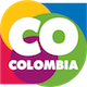 Logo Colombia CO